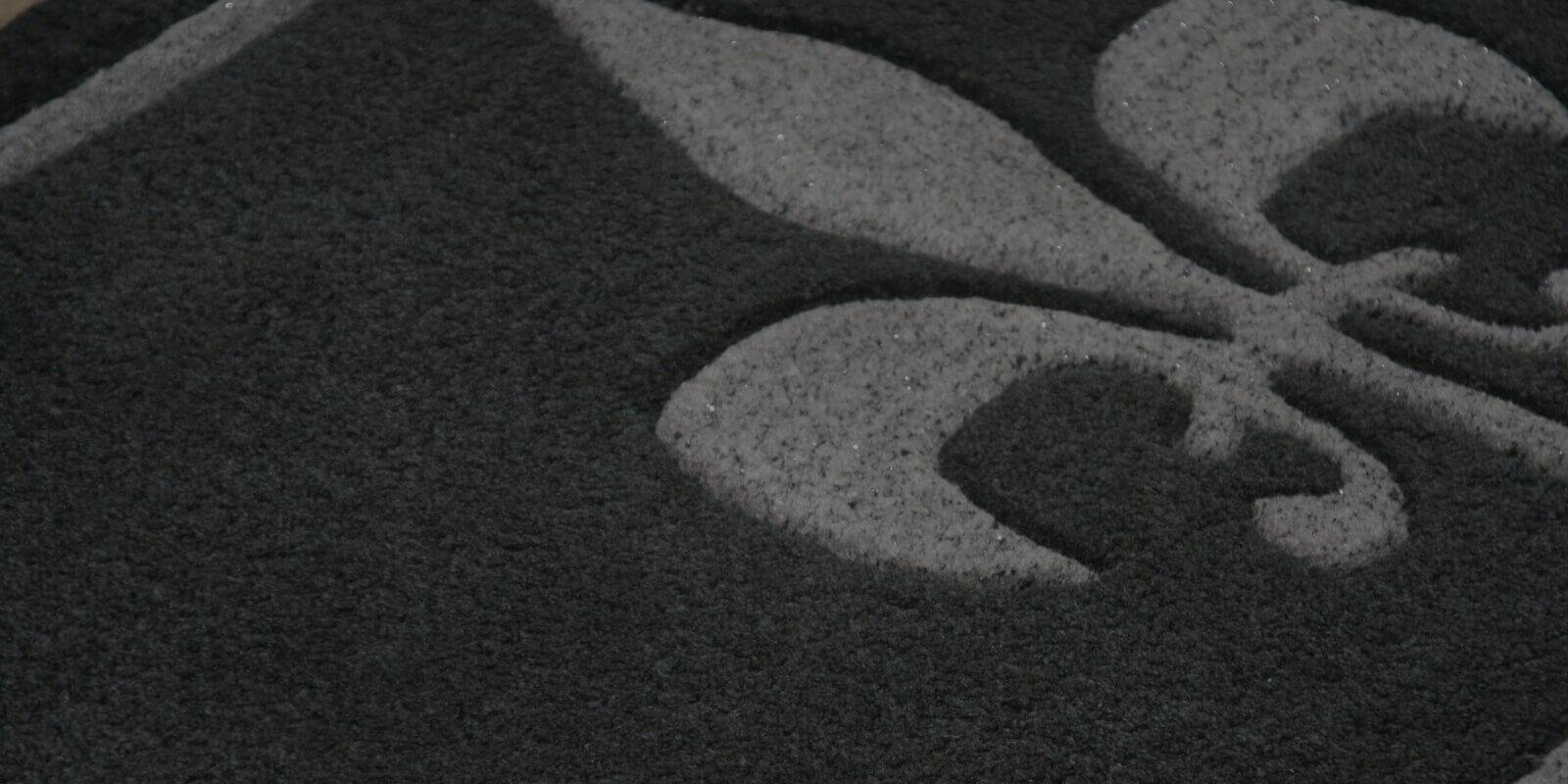 DREBERG DESIGN - Fußmatten, Eingangsteppiche und Badezimmermatten