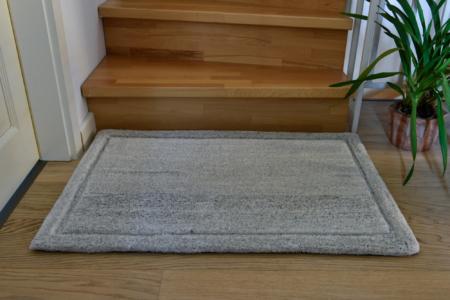 Verwendung im Treppenhaus