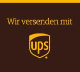 UPS Versand